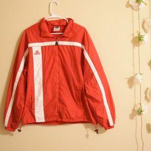 COPY - vintage adidas jacket